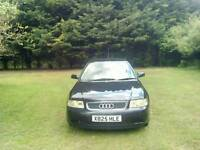 Automatic Audi A3 Good Condition and Service History