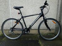 Dawes XC 1.0 Hybrid Bike - 18inch