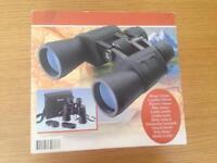 Brand new binoculars