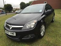 \\\\ 07 VAUXHALL ASTRA 1.4 SXI \\\\ EXCELLENT CONDITION \\\\ £1799