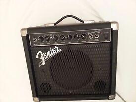 Fender Frontman Reverb Amplifier PR241 38w