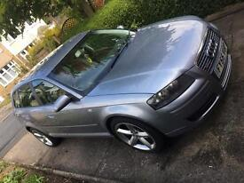 Audi A3 2.0 TDI Special Edition Sportback 5DR Full Service History