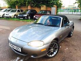 Mazda mx5 full history like Mg Mot mint runner nationwide delivery 1295