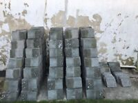 1200 + Reclaimed Marley Mineral Plain Concrete Roof/Vertical Tiles - Green