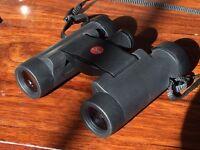 Leica 8x20 ultravid binoculars