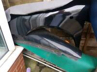 Tx1 tx2 front wings for sale