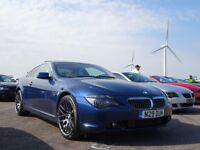 BMW 645Ci - VERY WELL MAINTAINED!