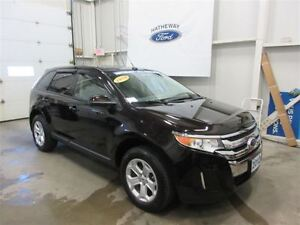 2013 Ford Edge SEL - COMES WITH PRE-PAID MAINTENANCE+ 4 WINTER T