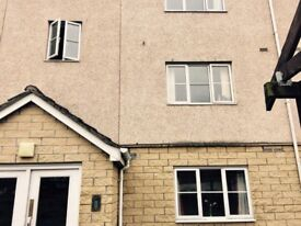 2 Bedroom Flat , West Street, Paisely