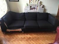 Free IKEA erktop one oart of a corner sofa