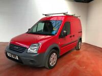 2011 61 TRANSIT CONNECT NO VAT