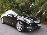 OUTSTANDING 2012 MERCEDES-BENZ C220 CDI BlueEFFICIENCY Sport Edition 125 6SPEED MANAUL ( FULL MBSH )