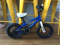 Royal Baby Freestyle Child's Bike