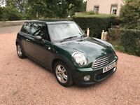 Mini, HATCHBACK, Hatchback, 2012, Manual, 1598 (cc), 3 doors