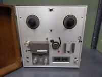 NEW 1960 AKAI 1710W TAPE RECORDER