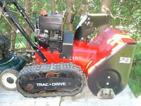 JJ's Mobile/OnSite Home Service,Tuneups, Snowblowers, Lawnmowers