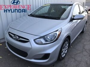 2014 Hyundai Accent GL EXCELLENT FUEL ECONOMY | FACTORY WARRANTY