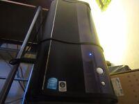 Dual Monitor i7 Gaming Desktop PC - 12GB DDR3 - 500GB HDD - 2GB GDDR5 - Bluray