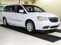 2014 Chrysler Town & Country TOURING STOW'N GO 7PASS CAMERA RECU