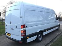 Van & Man £14.99 Removals Services Call Now