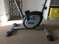Exercise bike lonsdale