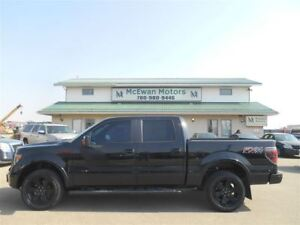 2014 Ford F-150 FX4 Eco Boost W Appeaance Package