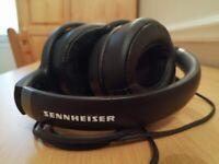 Sennheiser hd | Headphones for Sale - Gumtree