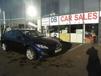 1 OWNER!! 2010 10 MAZDA 6 2.0 TS2 5d 155 BHP **** GUARANTEED FINANCE **** PART EX WELCOME