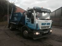 CHEAP RELIABLE SKIP HIRE