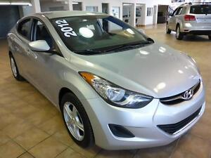 2012 Hyundai Elantra GL AIR BLUETOOTH