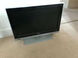 Philips 26PFL5522D/05 FLAT TV with Freeview