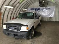 2011 Ford Ranger  SuperCab***PAY $46.05 WEEKLY ZERO DOWN****