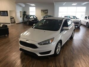 2015 Ford Focus SE [Winter package]