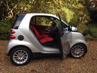 Smart Coupe - Cutest Xmas pressie after a puppy!