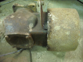 David Brown Tractor PTO Pulley