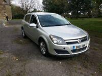 Vauxhall Astra 1.6 i 16v Active 5dr