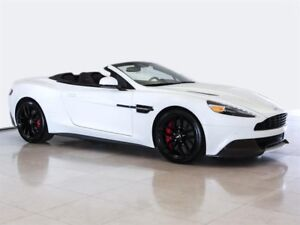 2017 Aston Martin Vanquish Volante NEW CAR CALL FOR LEASE AND FI