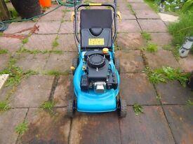 Tesco Self Propelled Lawn Mower