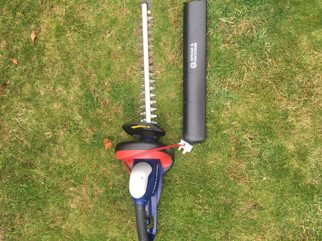 Spear and Jackson hedge trimmers | in Wolverhampton, West Midlands | Gumtree