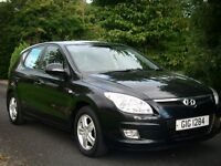 "2008 HYUNDAI i 30 comfort "" fully serviced long mot """
