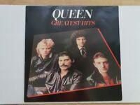 Queen – Greatest Hits - UK - 1981 - EMTV30