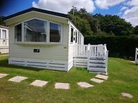 Shorefields 5 star Park with free wifi, 3 bedroomed van with new fully enclosed verandah.