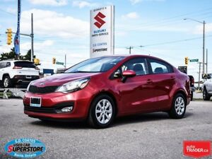 2013 Kia Rio EX ~Heated Seats ~Fog Lamps