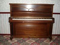 mornington & weston piano