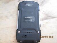 NEW GUO PHONE IN BOX 2 SIM'S PHONE