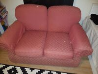 FRRE two seater sofa