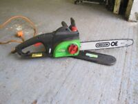 FLORABEST Electric Chain Saw - FKS2200 A1