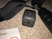 GoPro Session & Goji Accessories