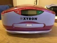 Xyron personal cutting machine