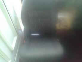 ford galaxy mk 2 back seats
